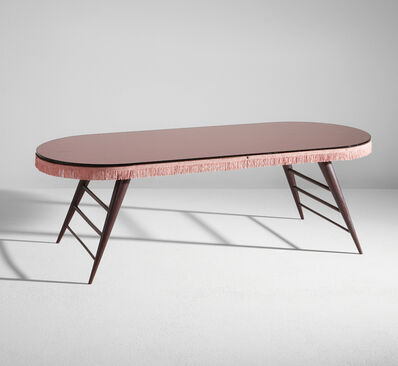 Pietro Chiesa, 'Rare and early coffee table', ca. 1939