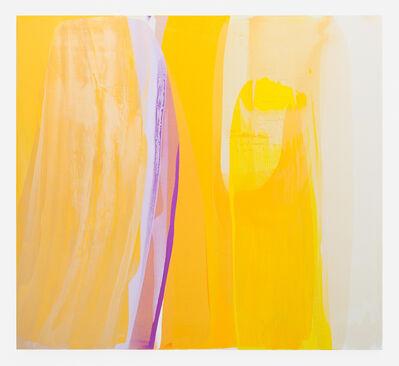 Yunhee Min, 'Movements (surge 2)', 2016