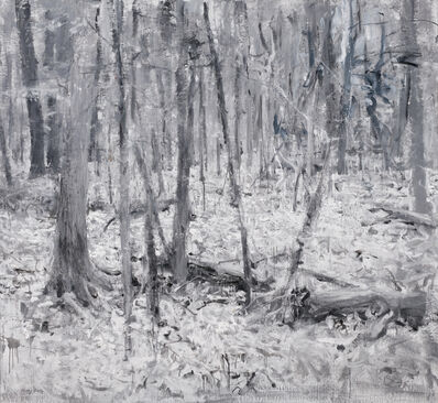 Quang Ho, 'Into the Woods', 2019