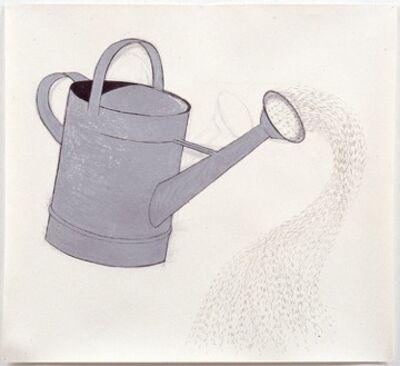 Rachel Selekman, 'Silver Spray ', 1998