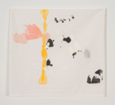 Richard Tuttle, 'Renaissance Unframed #11', 1995