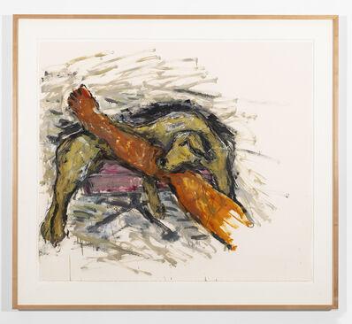Susan Rothenberg, 'Untitled', 2004