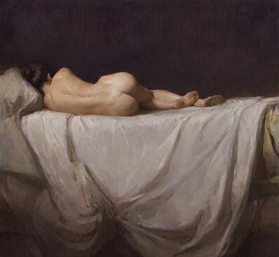 Ramiro, 'Nude', 2015