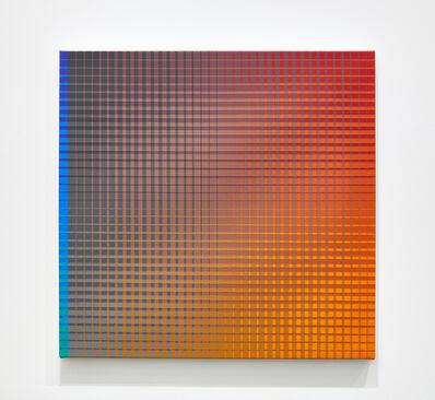 Sanford Wurmfeld, 'II-12 (DN-RO/N-O) + B/1(B)', 2018