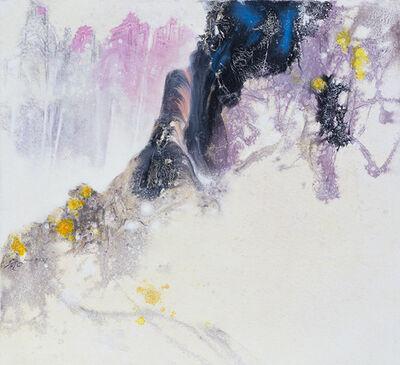 Hu Chi-Chung 胡奇中, 'Painting 7327', 1973