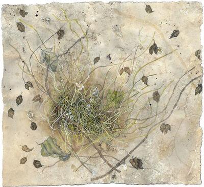 Tina Salvesen, 'Birdsong', 2017