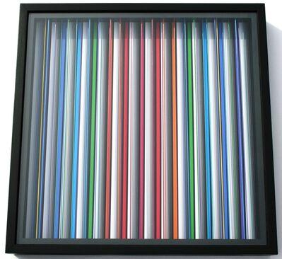 Dario Perez-Flores, 'Prochromatique 3', 2010