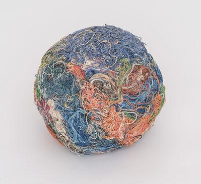Graham Wilson, 'Hairball #1', 2019