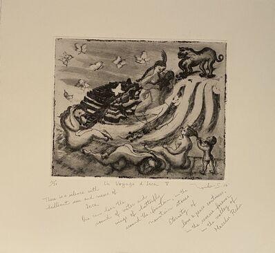 Noriko Shinohara, 'Un Voyage D'Inca V', 2004
