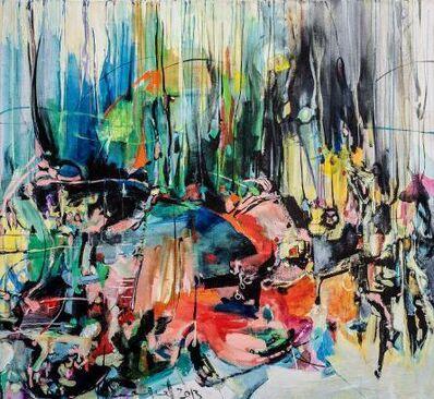 Vicky Barranguet, 'Above ', 2013