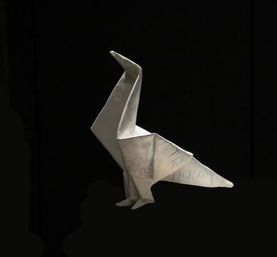 Tran Tuan, 'Chim 2 / Bird 2', 2018