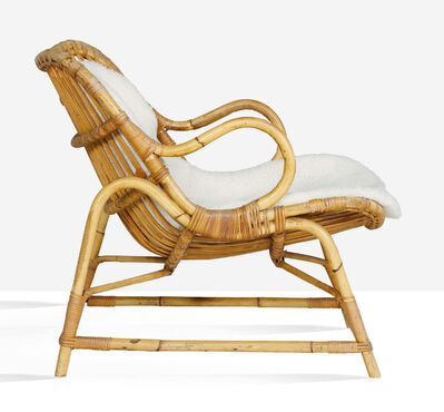 Flemming Lassen, 'Lounge chair', 1940