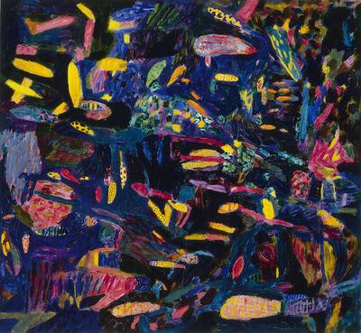 Ken Done, 'Coral Garden V', ca. 1993