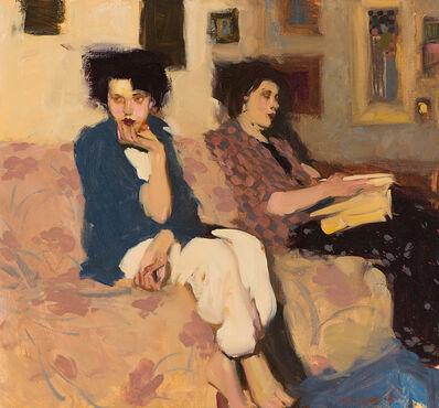 Milt Kobayashi, 'Quiet Corner'