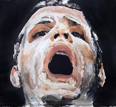 Santiago Ydañez, 'Fulgor', 2017