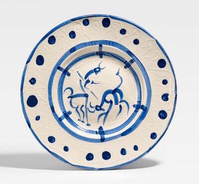 Pablo Picasso, 'La pique', 1950