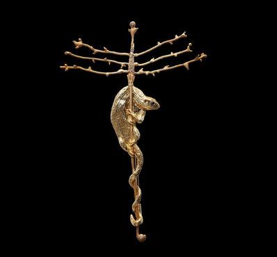 Leonora Carrington, 'Pendant Syssgy', ca. 2008