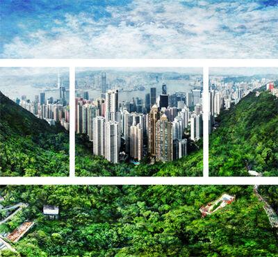Sangbin Im, 'Hong Kong', 2016