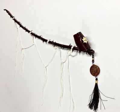 NACER, 'Calimet de la Paix', 2014