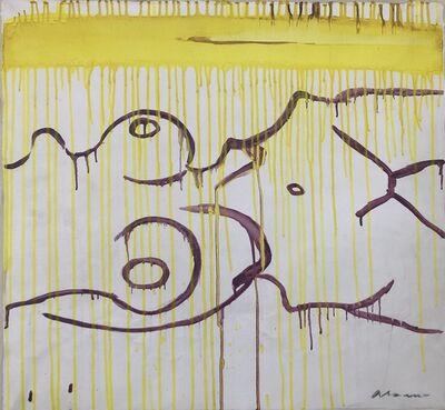 Alain Jiménez Santana, 'Untitled', 2019