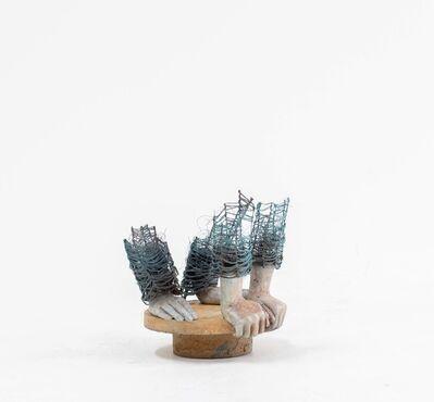Lene Kilde, 'Equilibrium', 2800