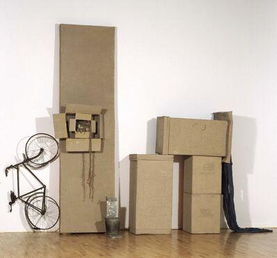 Robert Rauschenberg, 'Untitled (Early Egyptian)', 1973