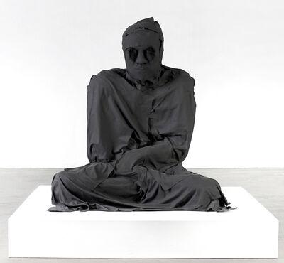 Mattia Novello, 'Meditation Man', 2016