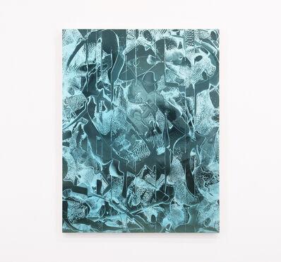 Stanley Casselman, 'Liquid (YKM7)', 2019