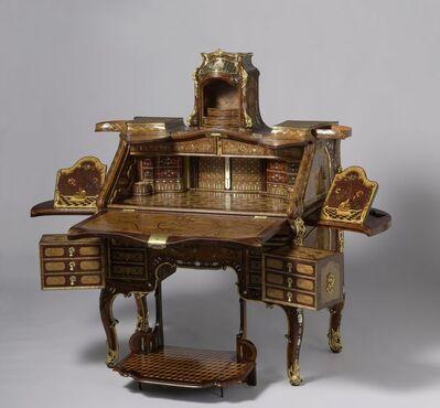 Abraham Roentgen, 'Desk', ca. 1758-1760
