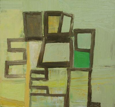 Erik Neff, 'Crowd', 2011