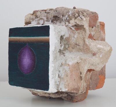 Nadia Ayari, 'Brick I', 2016