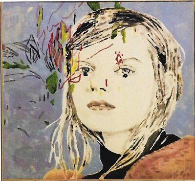 Andrea Saltini, 'Girl', 2016