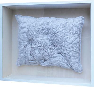 Maryam Ashkanian, 'Sleep Series', 2014