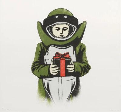 DOLK, 'Bomb Suit', 2012