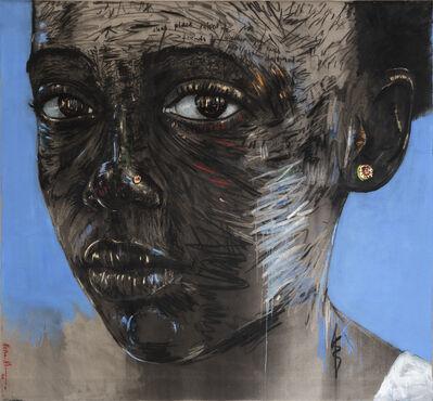 Nelson Makamo, 'Koketso (Abundance)', 2021