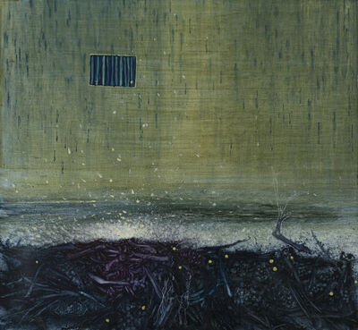 Chen Chunmu 陈春木, '21 Grams', 2015