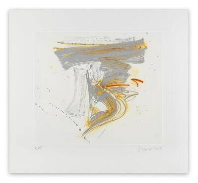 Jill Moser, 'Eclat (Abstract print)', 2013