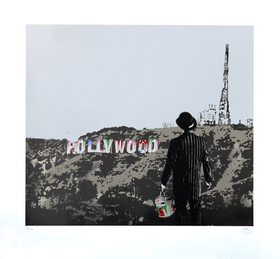 Nick Walker, 'Morning After - Hollywood Version', 2008