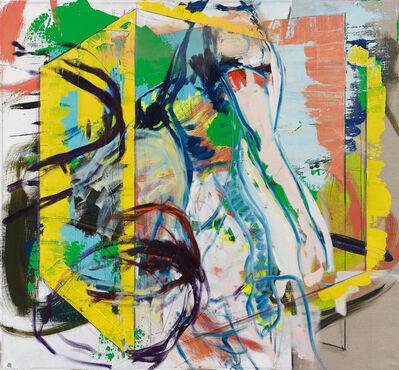 Anne Sherwood Pundyk, 'Shadow Realm', 2013