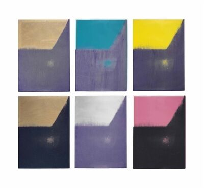 Andy Warhol, 'Shadows II'