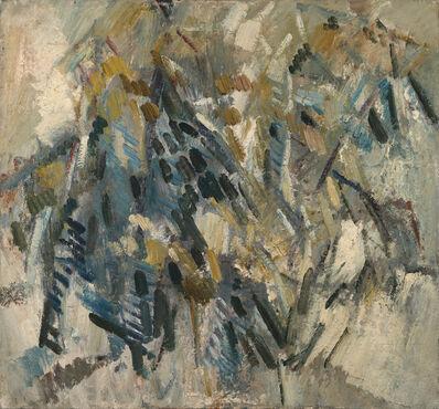 Dennis Creffield, 'Leaves (Leeds)', 1965