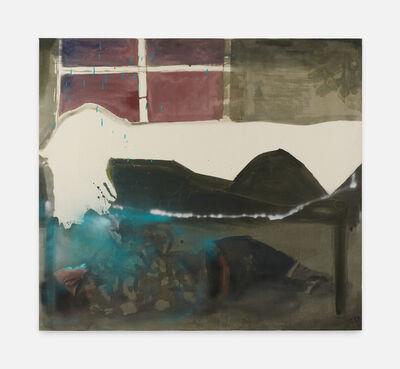 Christian D. Stefanovici, 'Unterm Bett', 2020