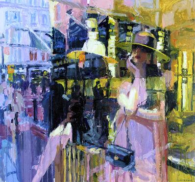 Colin Davidson, 'Mannequins, Dublin', 2008