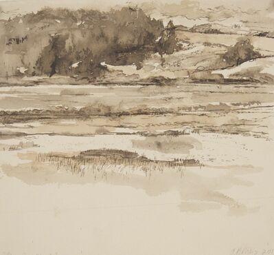 Alexander Rohrig, 'Pescadero Marsh', 2013