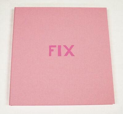 Trenton Doyle Hancock, 'Fix', 2006-2008