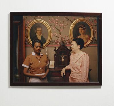 Rachelle Mozman, 'Jesus en la Cruz ', 2010