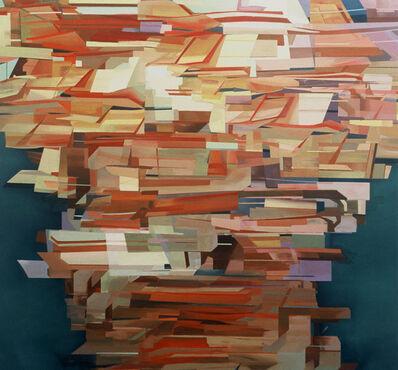 Thuy-Van Vu, 'Untitled (1000 tags)', 2006