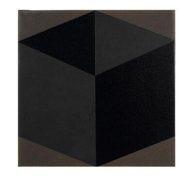 Michelle Prazak, 'Forma Negra 7', 2015