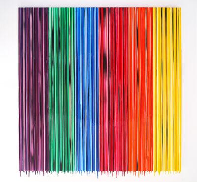 Francisco Valverde, 'Francisco Valverde, Rainbow', 2016