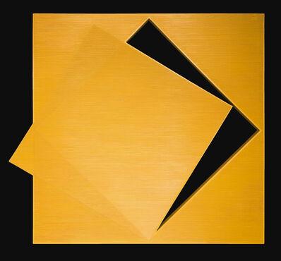 Francisco Salazar, 'L'Espace vide', 1980